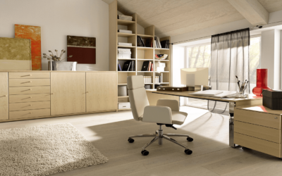 Curatenie la birouri: cum poate contribui la succesul afacerii tale